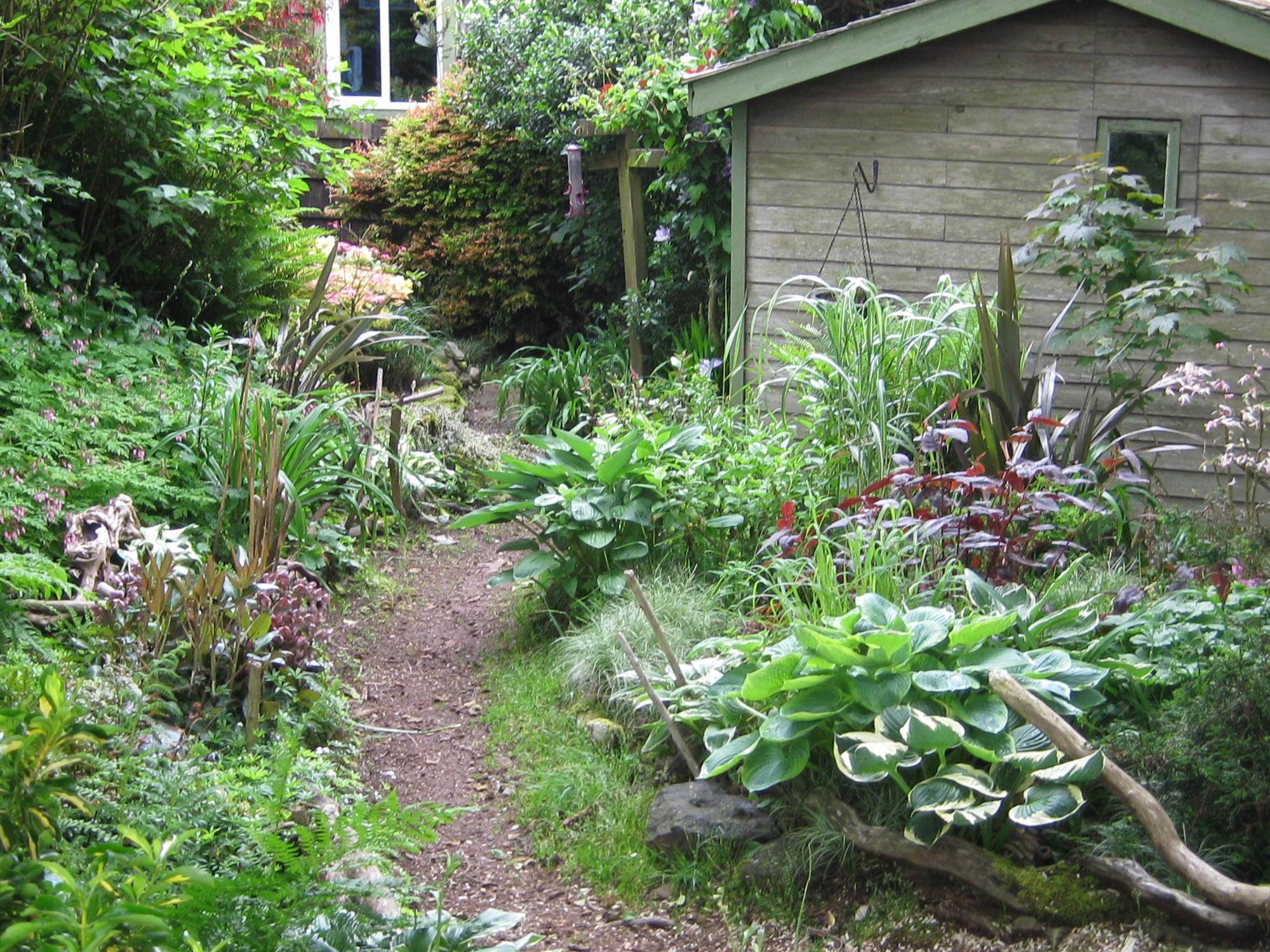 Coastal Gardening Brings Challenges And Rewards Osu Extension Service