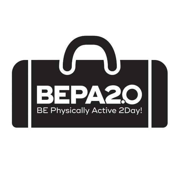 BEPA 2.0: Be Physically Active 2Day!