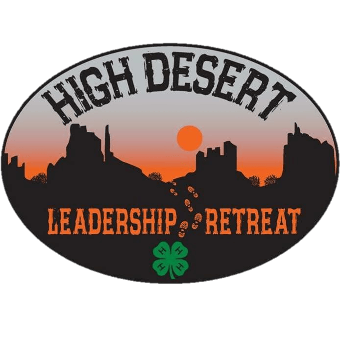 High Desert Leadership Retreat