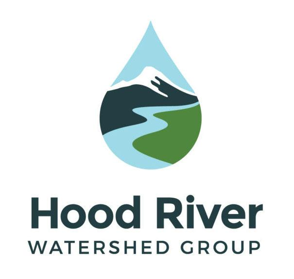 Hood River Watershed Group logo