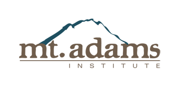 Mt. Adams Institute logo
