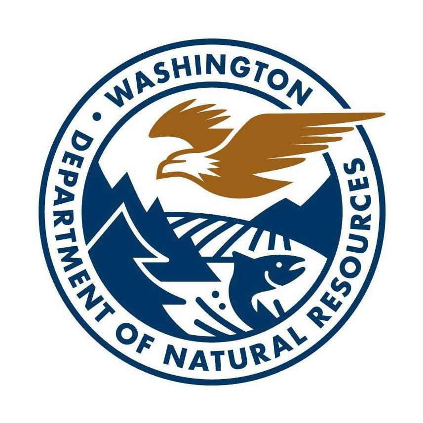 Washington Department of Natural Resources logo