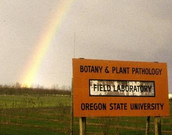Botany and Plant Pathology Field Laboratory