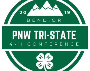 2019 PNW Tri-State 4-H Conference, Bend, OR