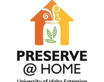 Preserve @ Home logo is shown.